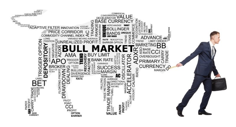 Many Signs of Improving Stock Market Breadth: The Bull Market Continues